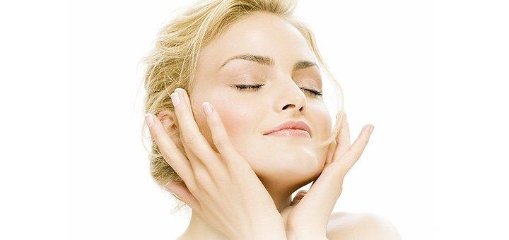 """Микротоковая терапия лица и шеи от салона красоты """"Аlstyle""""!"""