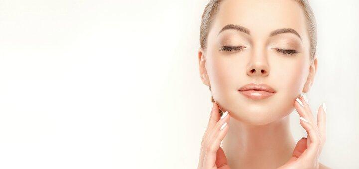 До 3 сеансов пилинга лица «JESSNER Peel» в салоне красоты «Сlips cosmetology»