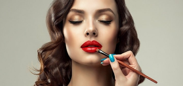 Перманентный макияж в студии красоты «AllBee Studio»