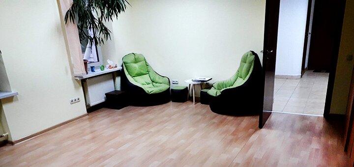 До 3 онлайн-сеансов глубинной терапии или в кабинете психотерапевта Андреевой Анастасии