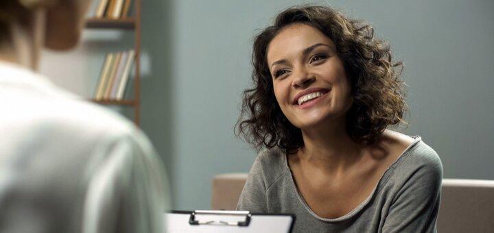 До 5 онлайн-консультаций «Женственность в тебе» от психолога и сексолога Таисии Остроушко