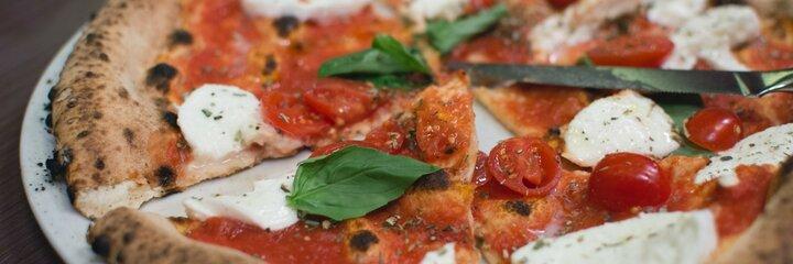 Скидка 30% на самовывоз пиццы от пицерии «Al Forno Pizzeria»