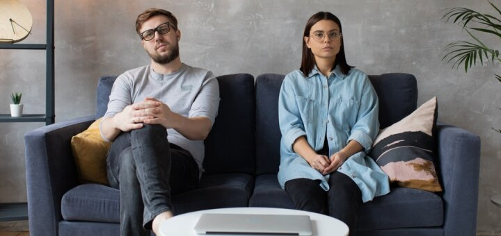 До 5 онлайн-консультаций психотерапевта для пары с психологом-сексологом Анной Лисовски