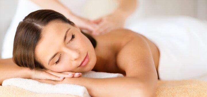 Базовый онлайн-курс обучения массажу от академии «Massage Club»