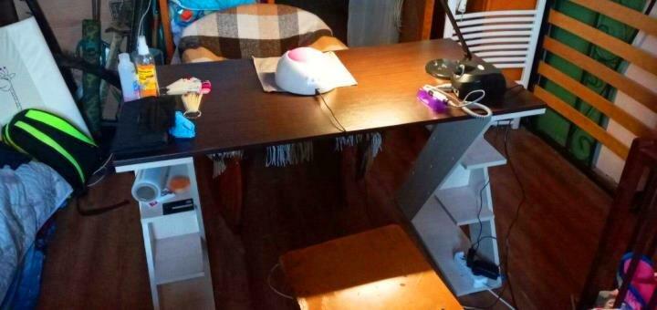 Маникюр и педикюр с покрытием гель-лаком от мастера маникюра Александры Ворон