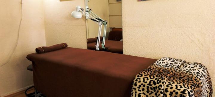 Онлайн-курсы обучения «Сама себе косметолог» и «Массаж лица» от студии «Аlex beauty magic»