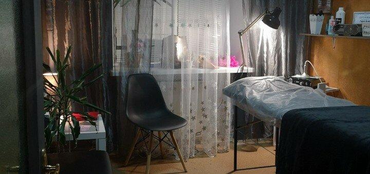 Скидка до 61% на процедуру коррекции морщин в студии красоты «Star studio & school»