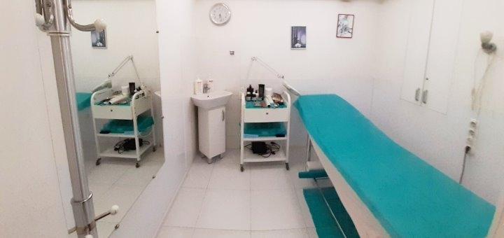 До 5 сеансов испанского массажа лица и зоны декольте от косметолога Виктории Курилиной