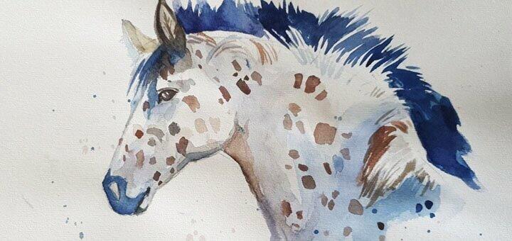Онлайн мастер-классы по живописи от студии рисования и творчества «Tree Art»