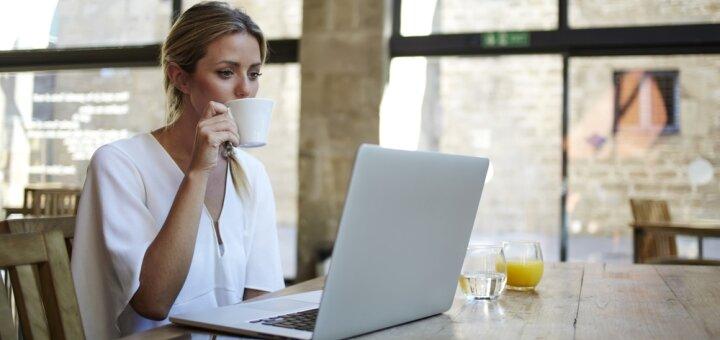 До 3 онлайн-консультаций на тему «Уверенность в себе» от бизнес-тренера Татьяны Дзядух