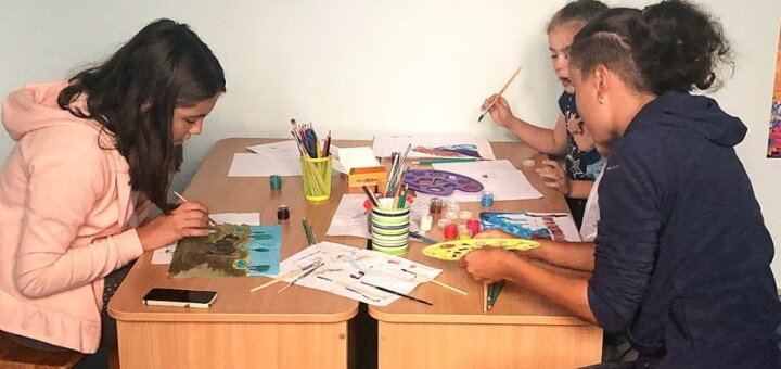 Подготовка к школе для детей в центре детского развития «Star Kids»