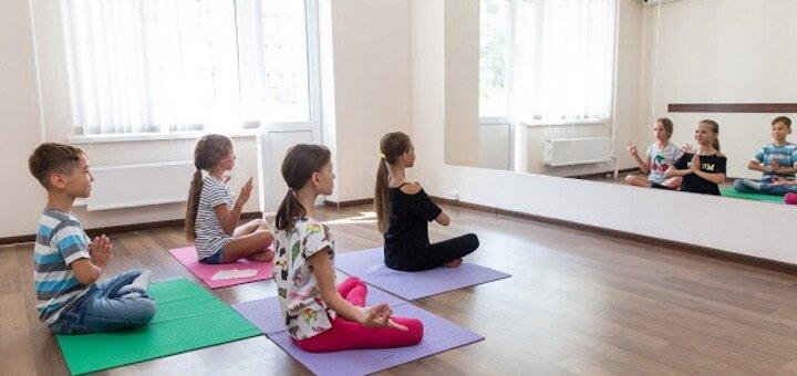 До 8 занятий стретчингом для детей в центре детского развития «Star Kids»