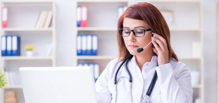 Онлайн-консультация педиатра и терапевта от доктора Анастасии Курган