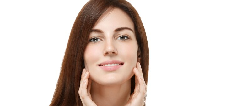 До 3 сеансов ультразвуковой, механической или комбинированной чистки лица в центре «Laser Med»