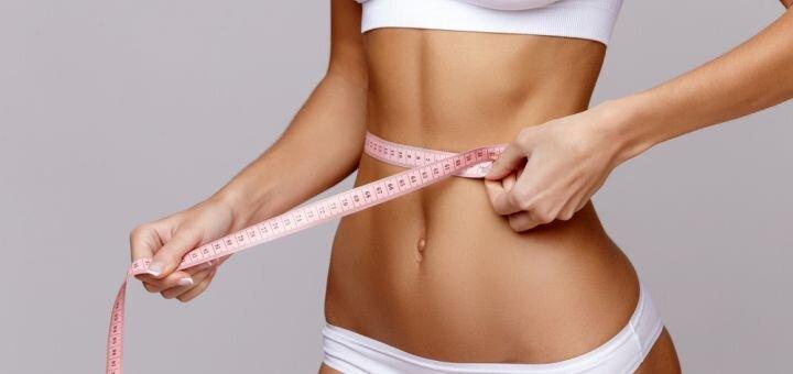 Индивидуальный подбор питания и тренировок «Идеальная талия» от врача-диетолога Шовковой Ксении
