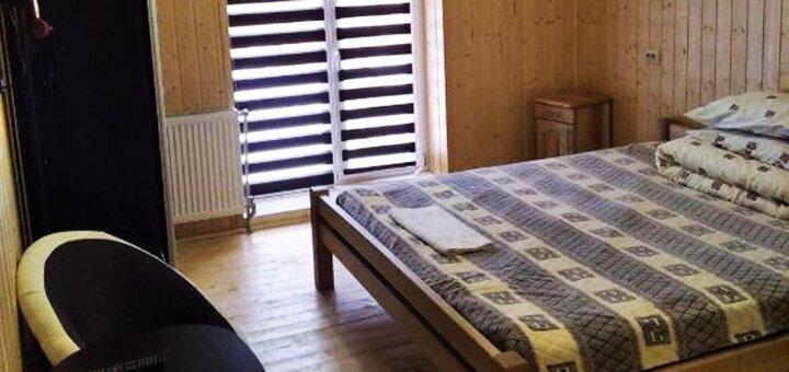 От 3 дней отдыха в горах в отеле «Лісовий» в Закарпатье