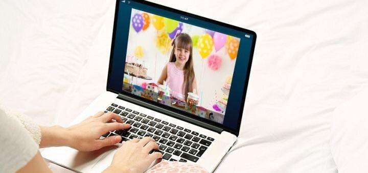 Онлайн-поздравление с аниматором, вечеринка, квест или виртуальная викторина от «Тесла шоу»