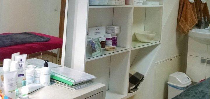 До 10 сеансов кавитации и вакуумного массажа у косметолога Виктории Большаковой