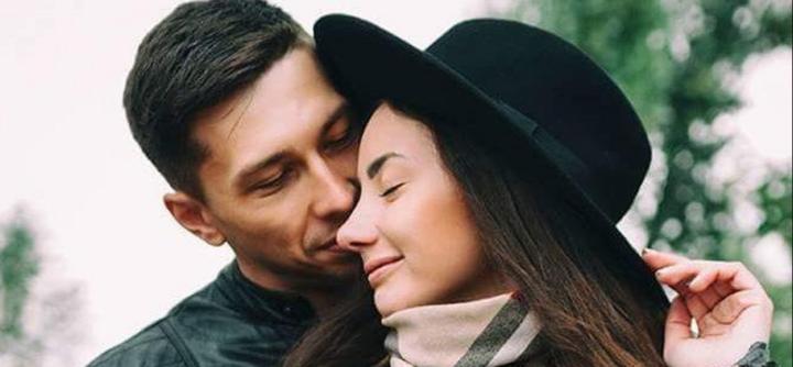 Романтическая фотосессия «Love-story» от профессионального фотографа Левченко Константина