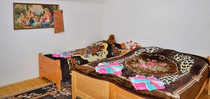 От 3 дней отдыха в мае и летом с двухразовым питанием в отеле «Карпатская феерия» в Пилипце