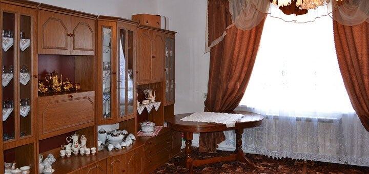 От 3 дней отдыха с двухразовым питанием в отеле «Карпатская феерия» в Пилипце