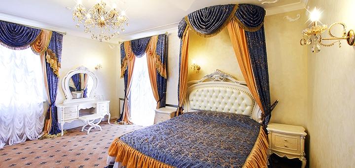 2 дня отдыха летом cо SPA в отельно-ресторанном комплексе «Петровский Бровар» в Броварах