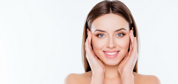 Скидка до 61% на процедуру коррекции морщин в зоне межбровья, глаз и лба в «Beautician's room»