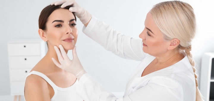 Комплексное или базовое обследование у дерматолога в клинике «Столица»