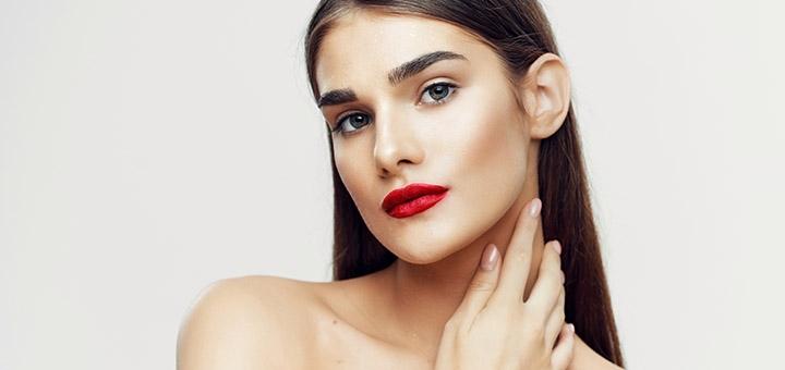 До 5 сеансов RF-лифтинга лица, шеи и зоны декольте в студии красоты «Bogatkina Beauty Studio»