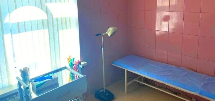 Консультация дерматолога и удаление кожных новообразований в центре «Онлайн-Мед»