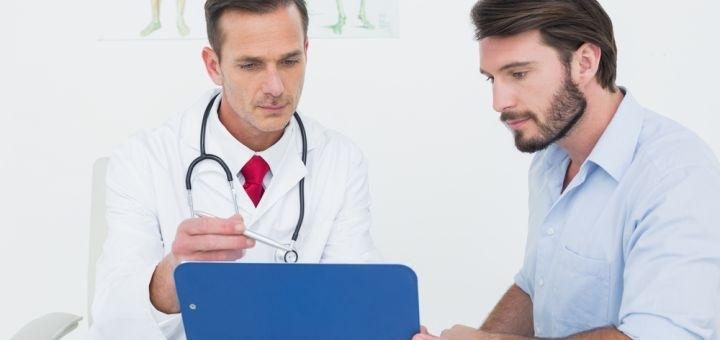 УЗИ-диагностика организма от медицинского центра «Онлайн-Мед»