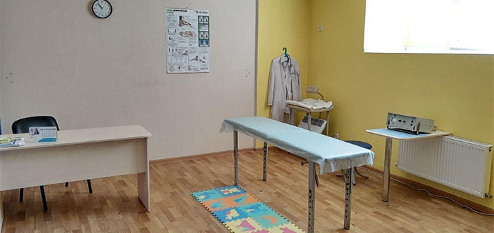 Скидка до 67% на обследование и диагностику у ортопеда кинезиолога-реабилитолога в «Curo»