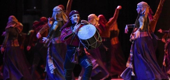 Скидка 65% на билеты на любые представления от концертного агентства «SV concert»