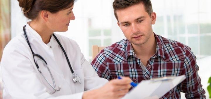 Комп'ютерна діагностика на наявність алергенів в організмі у медичному центрі «Smart Life»