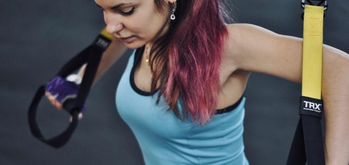 До 12 занятий Sky jumping, TRX, Bikini XXXS, Barre и Body Boom в фитнес-студии Юлии Сербиной