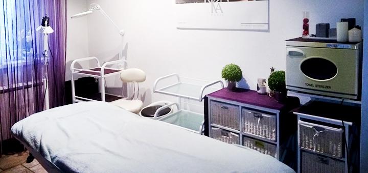 До 3 сеансов SPA-программы «Шоколадно-ванильный рай» от косметолога Виктории Гордиенко