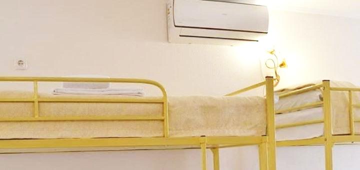 От 2 дней отдыха в хостеле «Barokko» в Белгороде-Днестровском