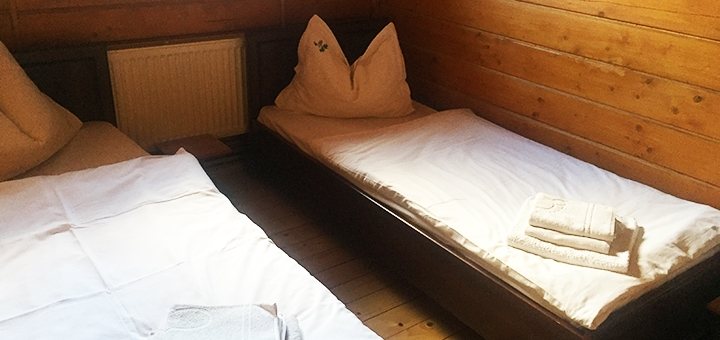 От 4 дней отдыха летом и в сентябре с питанием в отеле «Золотая подкова» в Славском