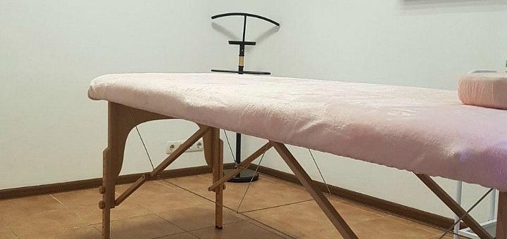 До 5 сеансов вакуумно-роликового аппаратного массажа в «Beauty studio на Васильковской»