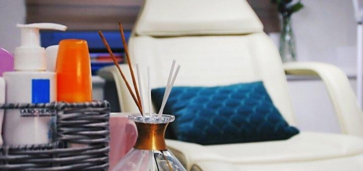 Ламинирование и окрашивание ресниц от студии красоты «Vse Gladko»