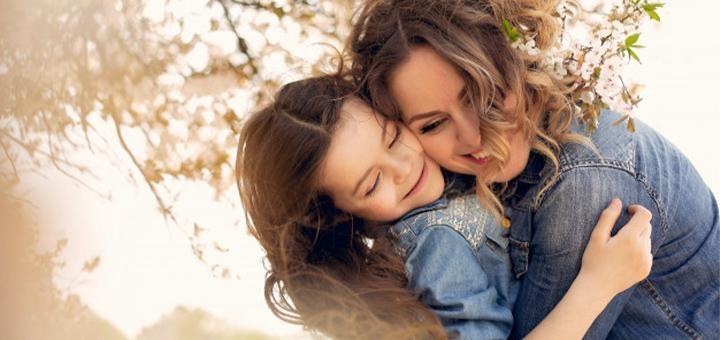 Детская и семейная фотосессия от фотографа Елены Молчановой