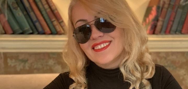 Онлайн-консультация психолога Аллы Карасюк