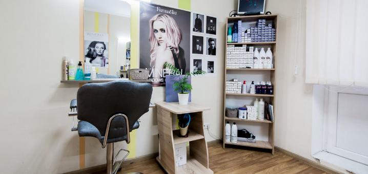Мужская стрижка, укладка и стрижка бороды в салоне красоты «Arlen beauty space»