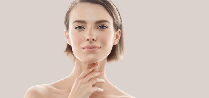 Пилинг лица в косметологическом кабинете «Ksana Belia»