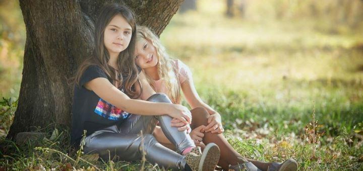 Семейная фотосессия от профессионального фотографа Пархоменко Андрея