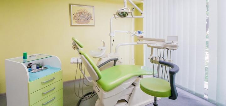 Скидка до 55% на установку виниров в стоматологии «Implant Start»