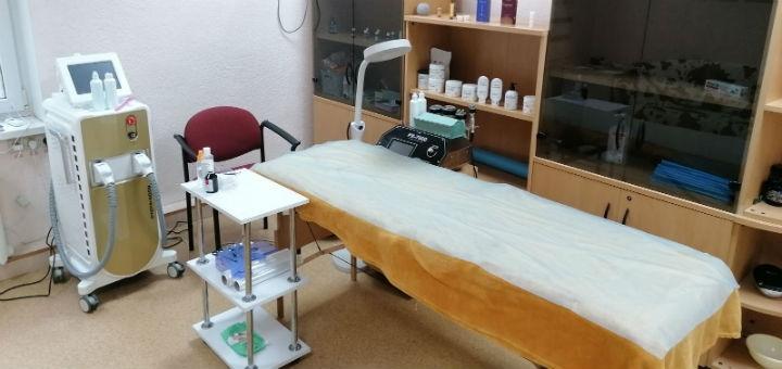 До 5 сеансов неинвазивной мезотерапии в студии эстетической косметологии «Пава»