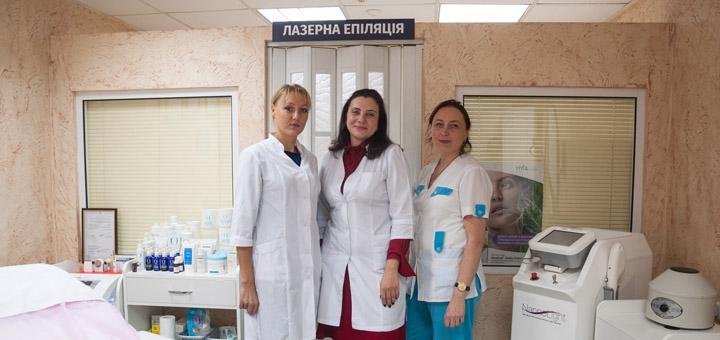 До 3 сеансов общего массажа всего тела в медико-косметологическом центре «Шанти»
