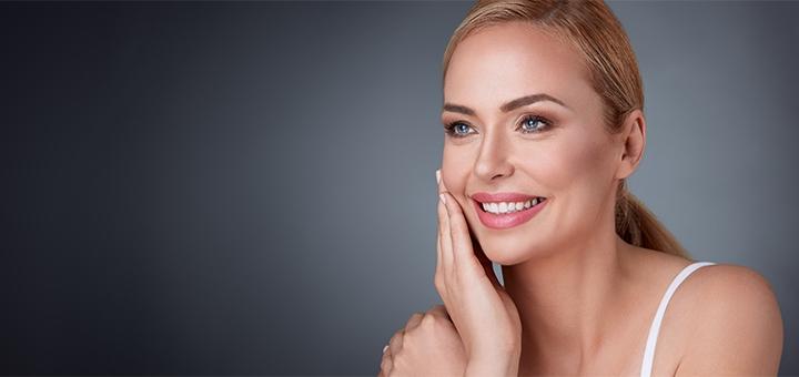 Чистка лица с уходом по типу кожи или пилингом в косметологическом кабинете «Viva Diva»