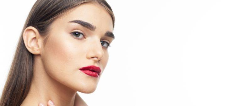 Перманентный макияж век, бровей или губ от мастера перманентного макияжа Жанны